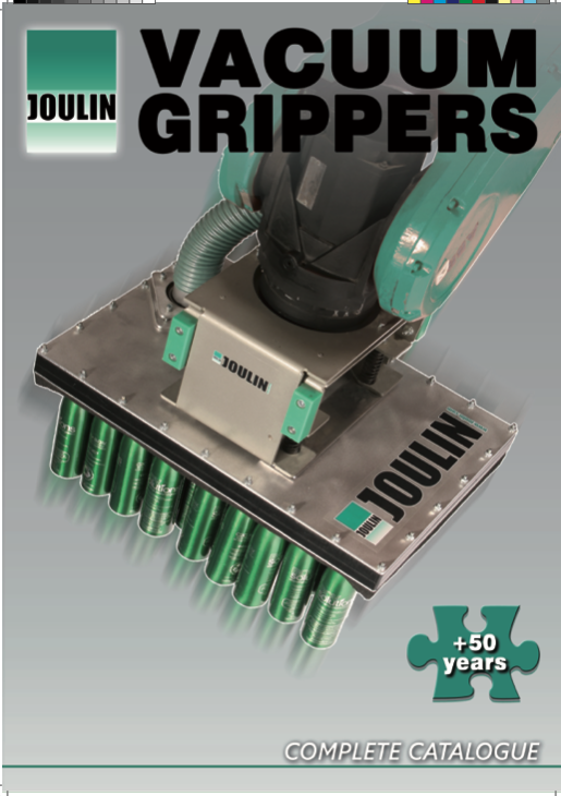 Joulin Foam Gripper